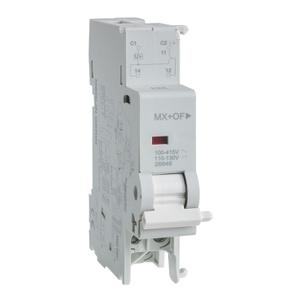 Square D M9A26948 MULTI9 MX+OF 12-24VAC 12-24VDC SHUNT RELEASE