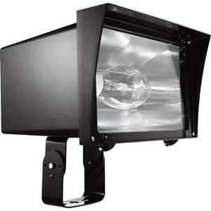 RAB FZH400PSQ Flood Light, MH, 400W