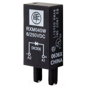 Square D RXW040MD RELAY SUPPRESSOR 230V *** Discontinued ***