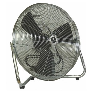 "TPI CF12 12"" COMMERCIAL FLOOR FAN"