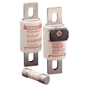 Mersen A50P500-4 FERRAZ A50P500-4 500V 500A SEMICOND