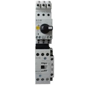 Eaton XTFC025BCA 25 Amp, Combination Motor Controller, XT Series