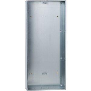 "Square D HC3273B Panelboard Enclosure, NEMA 1, 73""H x 32""W x 8.25""D"