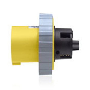 3100B4W INLET W/TIGHT P/S 2P/3W 100A125V