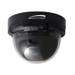 Speco Technologies VL644T 2MP HD-TVI INDOOR DOME CAMERA