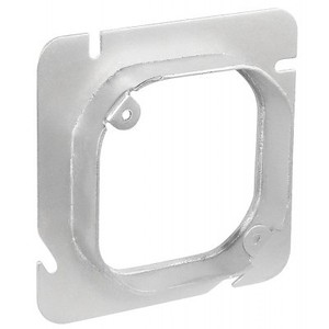 Garvin Industries 72C4-5/8 4-11/16 SQUARE TO OCTAGON DEVICE RING 5/8 IN RAISE