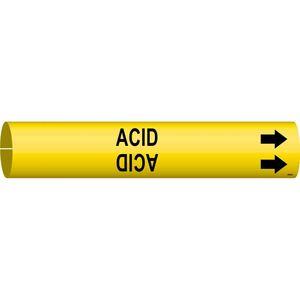 4000-B 4000-B ACID/YEL/STY B