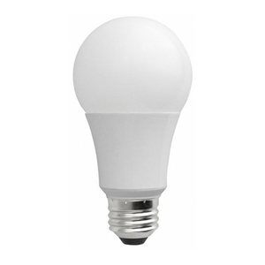 TCP LED10A19DOD41K Dimmable LED Lamp, Omni-Directional, A19, 10W, 120V *** Discontinued ***