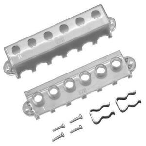 Eaton FSK6 Finger-Safe Terminal Covers (6)