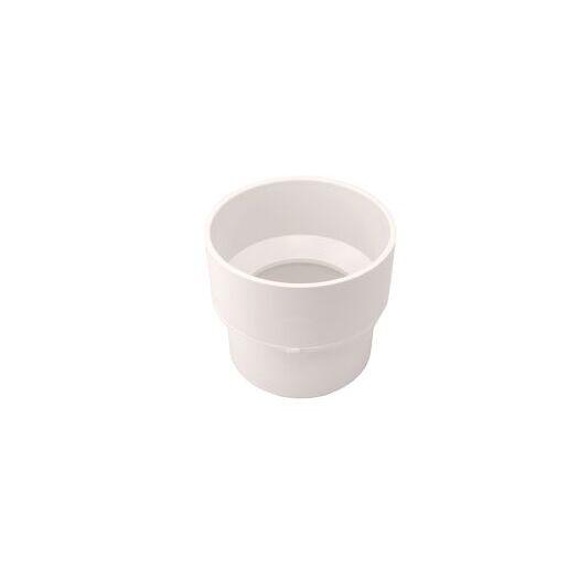 ARIG4030 029187 4IN DUCT3 RIG PVC ADAPT