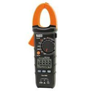 Klein CL310 Digital Clamp Meter, AC Auto-Ranging, 400A *** Discontinued ***