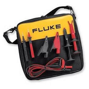 Fluke TLK-220 Industrial Test Lead Set