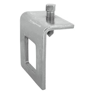 """A597HDGC CHANNEL-BEAM CLAMP 3.5""""X3.5"""""""