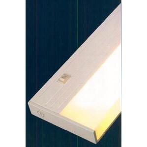 "Alkco ECO113 21"" ECOINCH 1 LAMP W"
