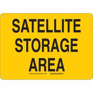 30672 SATELLITE STORAGE AREA