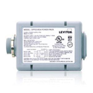 Leviton OPP20-RD3 20a Auto On, Pc Pwr Pk