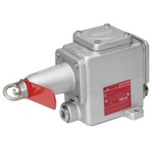 Cooper Crouse-Hinds AFU033350 Conveyor Control Switch, Pull Cord Type, Left Hand, 2-Switch