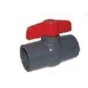 Legend Valve 201-433 S-602 1/2IN S-602 PVC BALL VALVE