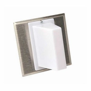 Edwards 7641-1N5 DOME STATION WHITE
