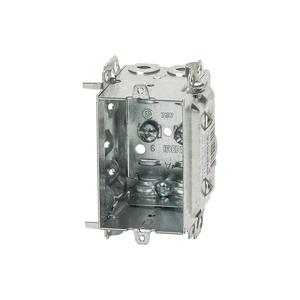 BC1304-LHTQ DEVICE BOX 14.25CU IN