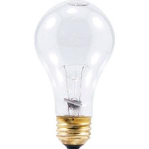 90A19TS/8M/SS 120-125V INC. LAMP ME
