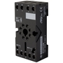 RUZC2M RELAY BASE RUMC2 SERIES 8 PIN