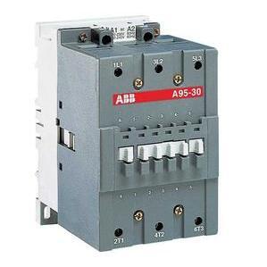 ABB A95-30-11-84 3P, Contactor, IEC, 120V AC