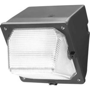 Atlas Lighting Products WLSG27LED Wallpack, LED, 27W, 120-277V, Black