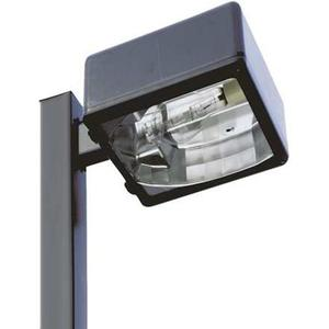 Lithonia Lighting KAD400MR3TBSCWASPD04LPI MH Area Light Fixture