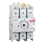 LK4GU3CN DISC.SWITCH N-FUSE 600V 60A 3P