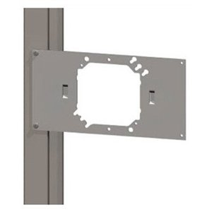 Cablofil W1 Wall Bracket, Type: Between Stud, 1-Gang, Steel