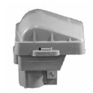 "Appleton PVC-105 2"" PVC Service Entrance Cap"