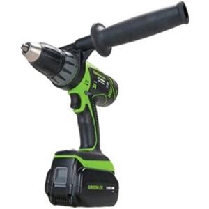 Greenlee LDD-216 21.6V Cordless Drill/Driver *** Discontinued ***