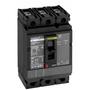 HLL36060 3P, 600V, 60A MCCB,