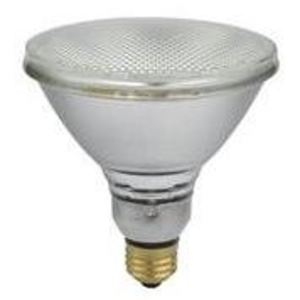 SYLVANIA 175PAR38/HEAT/CL-120V Incandescent Heat Lamp, PAR38, 175W, 120V, Clear *** Discontinued ***