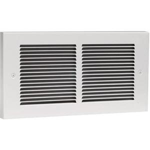 Cadet RMGW5 Register Heater Grill White
