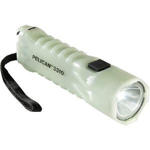 Pelican Products 3310PL Medium Light LED Flashlight