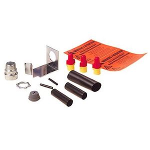 Easyheat SRP Heat Shrink Connection Kit