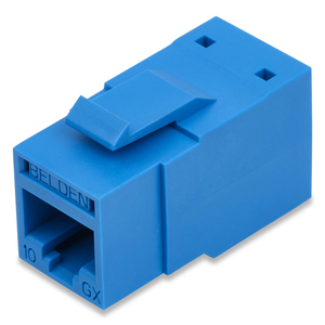 RVAMJKUTB-S1 REV 10GX JACK BLUE