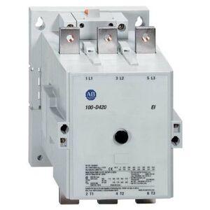 Allen-Bradley 100-D420EN00 AB 100-D420EN00 IEC 420 A MCS D