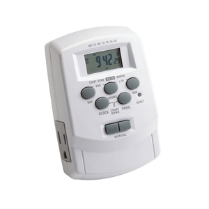 Kichler 15556WH DIGITAL TIMER WITH