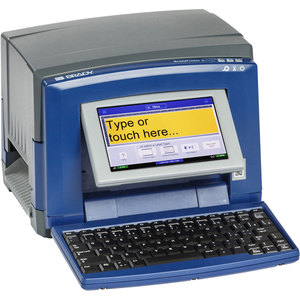 Brady S3100-W Sign and Label Printer