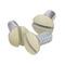 86500-PRT IVO SCRS WALLPLT 7/8X6-32 THD