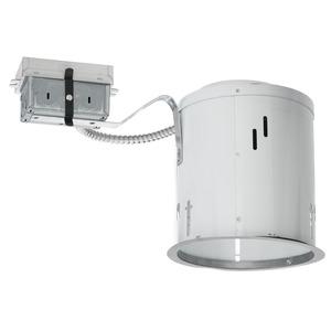 Juno Lighting PL6R-42W-EMVOLT 6IN TC CFL REMODEL 42W MAX