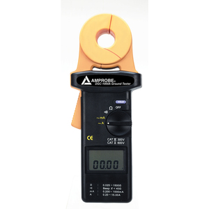 Amprobe DGC-1000A CLAMP-ON GROUND