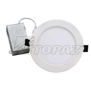 Topaz RDL/6RND/12/CTS 77247 1/20-PK 6IN COLOR SELECTABLE DOWNLIGHT 12W RND