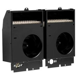 Cadet CT302 ComPak Twin 3000W Fan Forced Heater Assembly