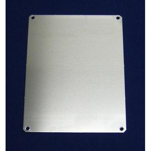 Allied Moulded PA108 ALUM BACK PNL FOR AM1086