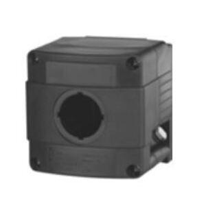 Allen-Bradley 800G-1PF2 Pilot Device, Enclosure, Hazardous, Plastic, 1 Hole, Through Feed