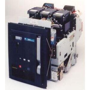 ABB R708P7EEJXX4XXXL3XXH Motor Control Center, Replacement, Breaker, 800A, 480VAC, 65kAIC, WavePro